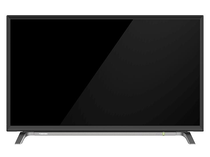 """Toshiba 43""""TV 43L3650"""