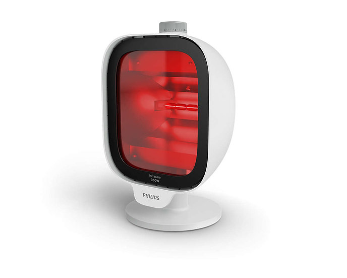 Philips 飛利浦 PR3120/00 紅外線健康燈