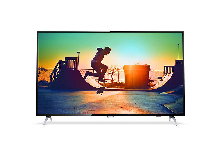 "PHILIPS 50""TV 50PUD6172"