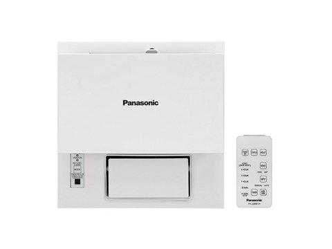 Panasonic JustFit FV-23BW1H