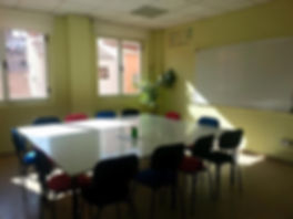 alquiler aulas soria academia pi