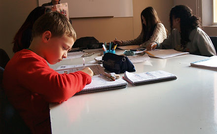 clases primaria soria