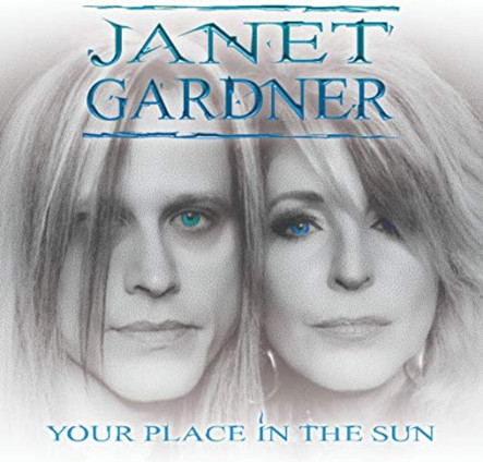 Janet Garnder Your Place In The Sun Avail 5-31-19