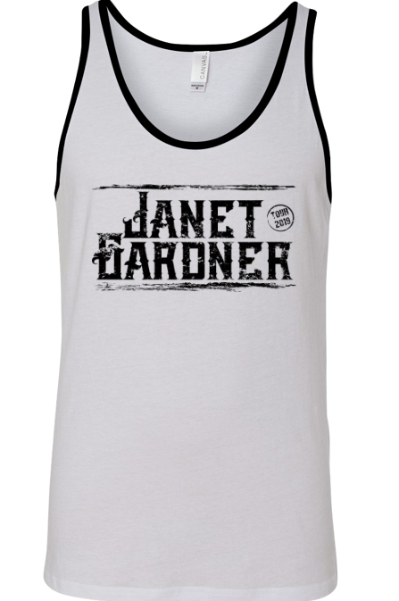 JG BW Name Tank