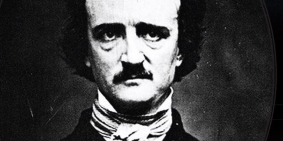 Edgar Allan Poe Lunch Lecture - The Powder Magazine