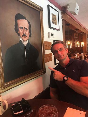 Me at Poe's Tavern.jpg