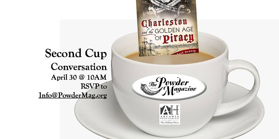 Second Cup Conversation with The Powder Magazine