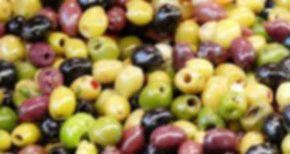 olijven en tapa's