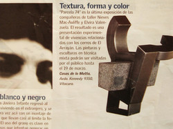 2007 Prensa I Parcela 74