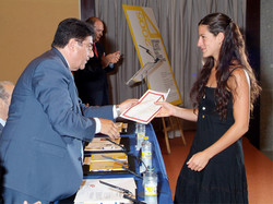 2005  Premio