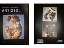 2009-2010 Publicación Inco Artists