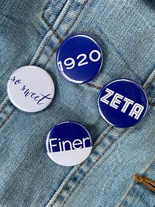 Button 4-Pack [Set2]