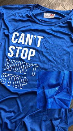 FAULTY SALE 1of1 - Can't Stop Won't Stop [XL]