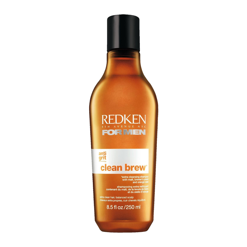 Clean Brew Shampoo (250 ml)
