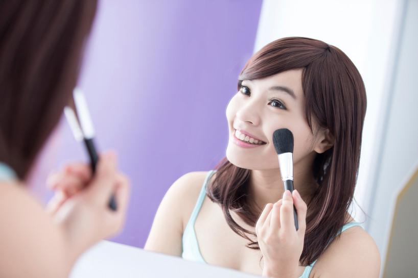 Die 10 Steps zu einer perfekten Haut