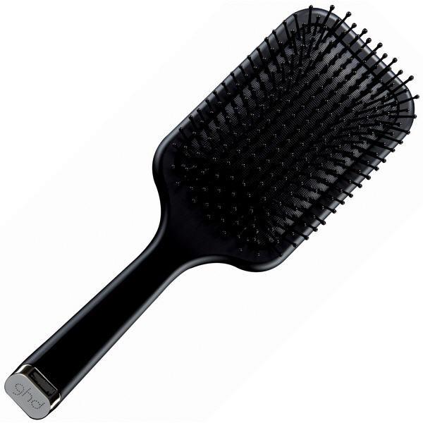 Die Paddle Brush