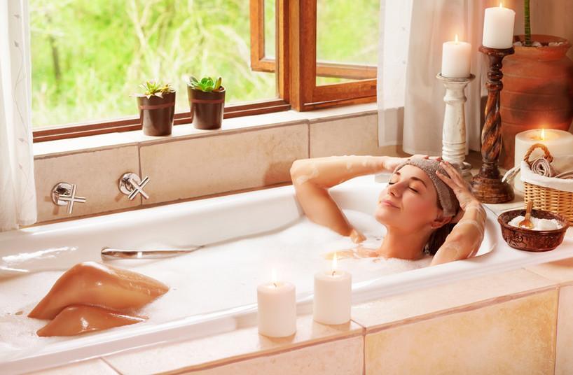 6 Tipps für dein DIY Home Spa