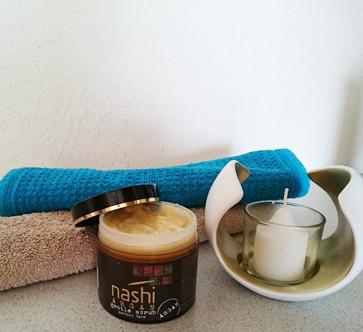 Nashi Argan Gentle Scrub
