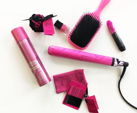 Ghd Electric Pink Limited Edition – für Power Frauen!