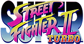 Street Fighter 2 Artwork Design | Arcade Graphics
