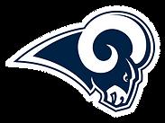 Los Angeles Rams Artwork Design | Arcade Graphics