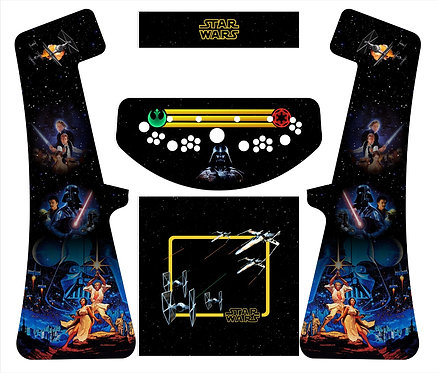 Star Wars Slim Arcade