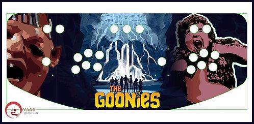 The Goonies Control Panel