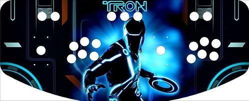 Tron Control Panel