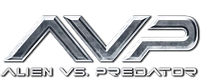 Alien vs Predator Artwork Design   Arcade Graphics