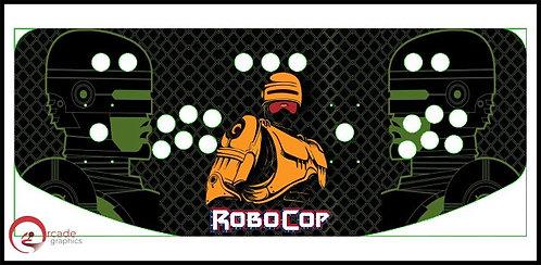 Robocop Control Panel