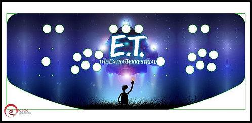 E.T. Control Panel