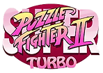 Puzzle Fighter 2 Artwork Design | Arcade Graphics