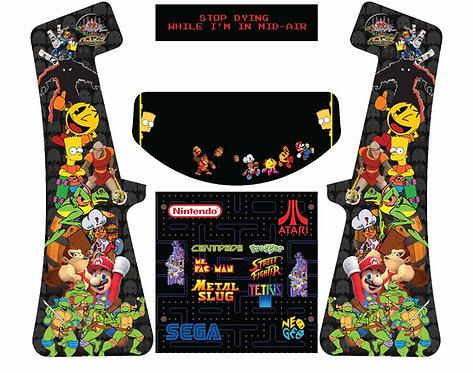 Multicade Slim Arcade