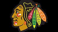 Chicago Blackhawks Artwork Design | Arcade Graphics