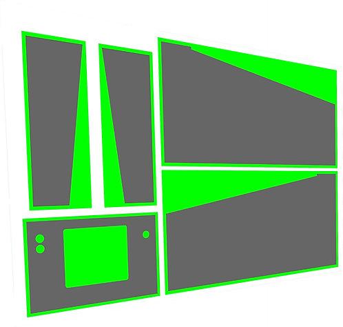 Custom Design Pinball Cabinet