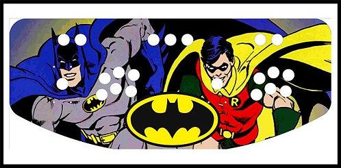 Batman Control Panel