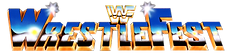WrestFest Artwork Design | Arcade Graphics