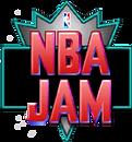 NBA Jam Artwork Design | Arcade Graphics