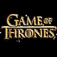 Game of Thrones Artwork Design   Arcade Graphics