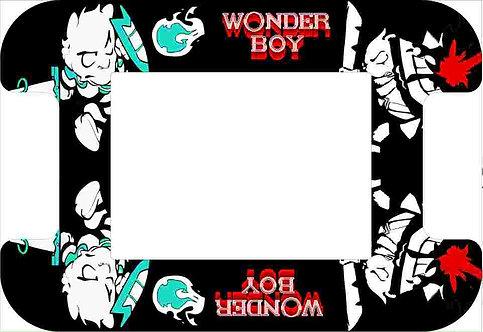 Wonderboy Cocktail  Cabinet
