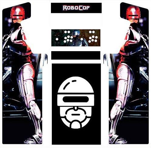 Robocop Minotaur Cabinet