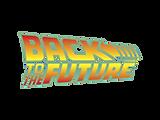 Back to the Future Artwork Design | Arcade Graphics
