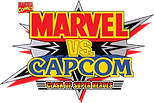 Marvel vs Capcom Artwork Design | Arcade Graphics