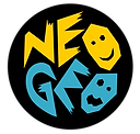 Neo Geo Artwork Design | Arcade Graphics