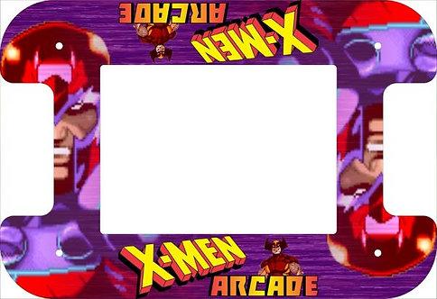 X-men Cocktail Cabinet