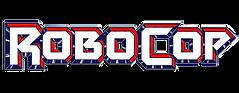 Robocop Artwork Design   Arcade Graphics