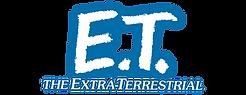 E.T. Artwork Design   Arcade Graphics