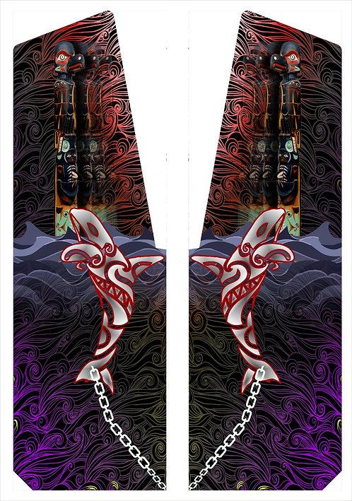 Circus of Doom Custom Artwork