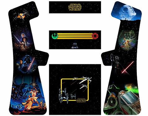 Star Wars Slim Arcade