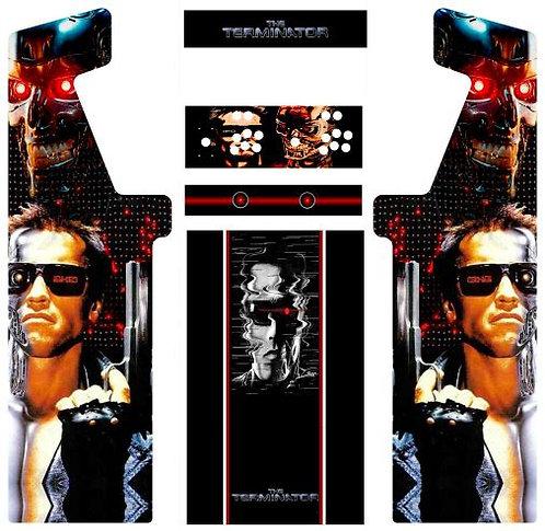 The Terminator Minotaur Cabinet